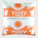 Pasteurized Full Cream Milk
