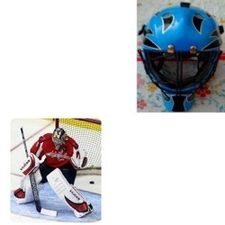 Goalie Helmet for Hockey