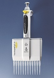 Microliter Pipettes