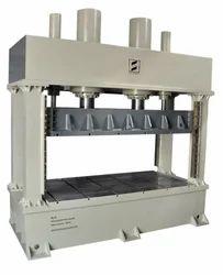 Manual shree hydraulic Hydraulic Power Press