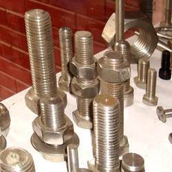 Super Duplex Steel Bolt