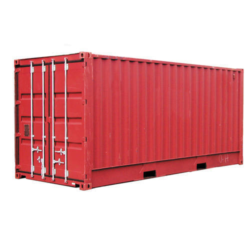 Cargo Containers at Best Price in India