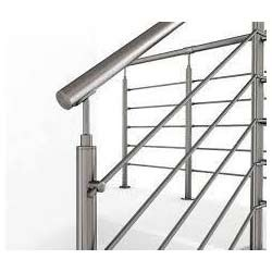 Steel Railings - Home Stainless Steel Railing Manufacturer from ...