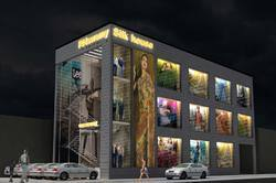 commercial building design in chennai