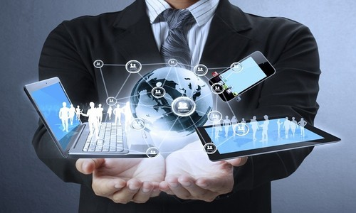 Enterprise Resource Planning Services