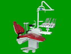 Bio  Baseless Electric Dental Chair Unit with Over Delivery