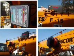 SLI System for Loader Cranes