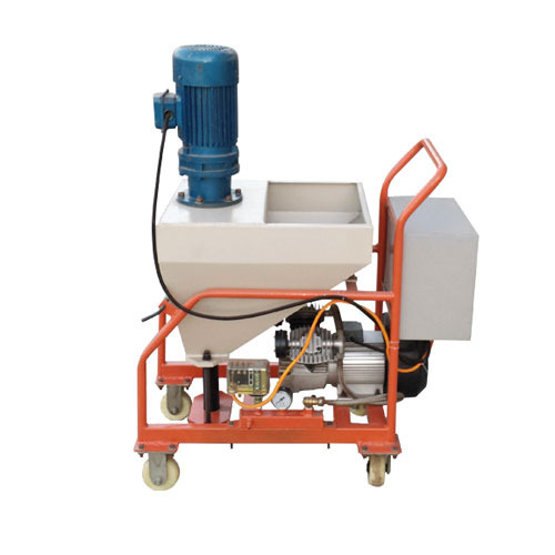 Wall Putty Spray Machine at Best Price in India