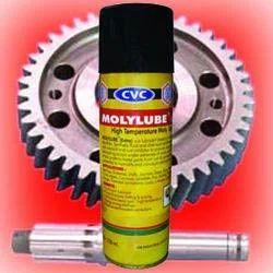 Dry Film Moly Lubricant