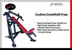 incline dumbbell bench at best price in india