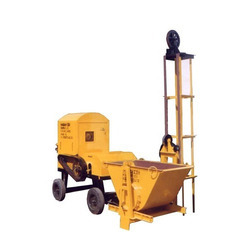 Construction Equipments Manufacturer From Ahmedabad