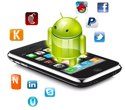 Android Application Development and Mobile Application Developments