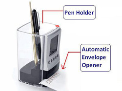 Automatic Letter Opener