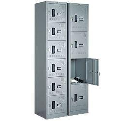 Personal Locker Units