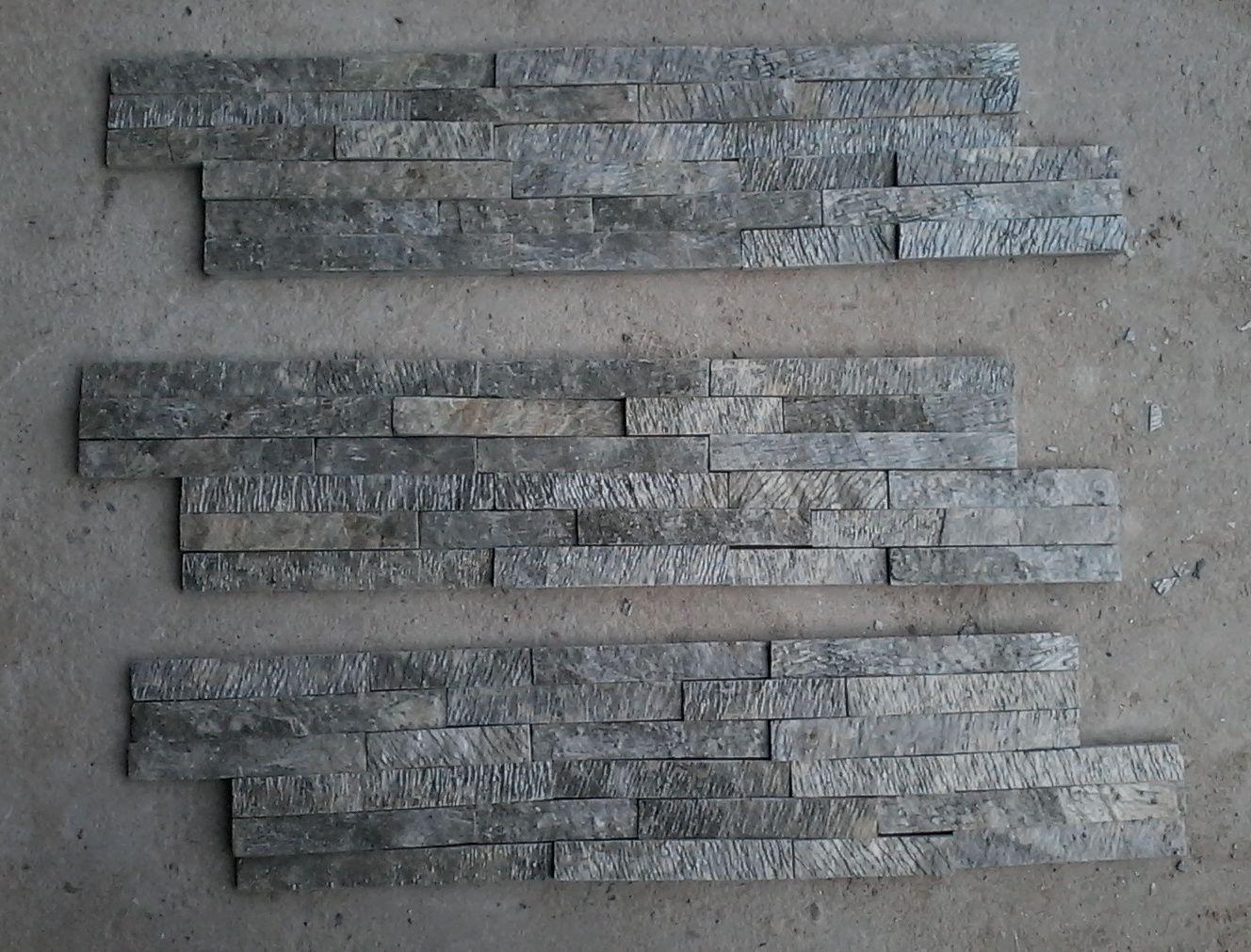 Deoli Green Slate Ledge Stone