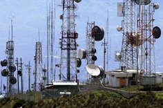 Telecom Passive Infra Service Provider