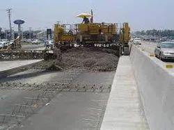 Water Bound Macadam and Cement Concrete Roads - Water Bound