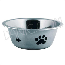 Printed Pet Bowl