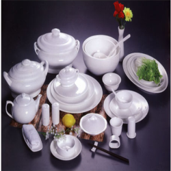 Porcelain Crockery : tableware manufacturers in india - pezcame.com