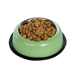 Belly Non Skid Colored Bowl