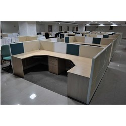 Cubicles Office Workstation