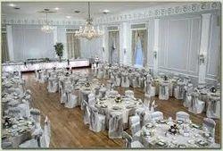 Banquet Halls Facilities