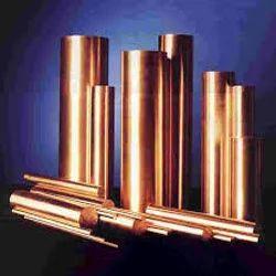 Chromium Copper Rods