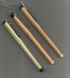 Wooden Ink Pens