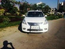 Nissan Sunny Xv Diesel / Diesel