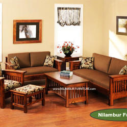 Ashbury Living Room Furniture