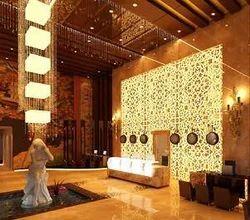 Hotel Interior Design hotel interior designing services - dining hall interior designing