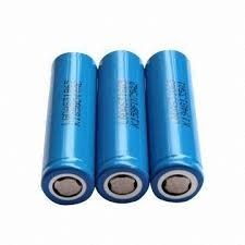 ICR 18650 3.7v-2200 Mah Lion Rechargeable Battery