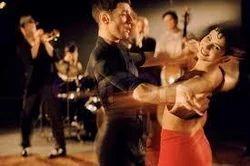 Salsa Dance Training