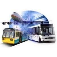 Bus and Train Ticket Bookings