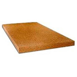 Rubberised Coir Sheet Rubber Mili Hui Joot Ka Chadar