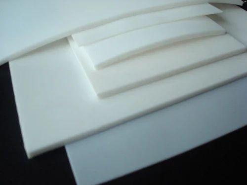 Ptfe Teflon Sheet At Rs 800 Kilogram S Teflon Sheets