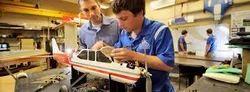 MS program in Mechanical Engineering