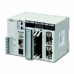 LED Panasonic Programmable Logic Controllers, 12 V DC