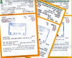 Light Bills Online Bill Pay
