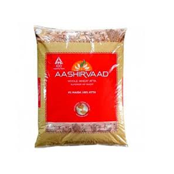 Atta (Aashirvaad), Packaging Size: 5kg