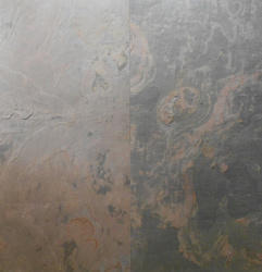 Kund Multicolor Slate Veneer Sheet