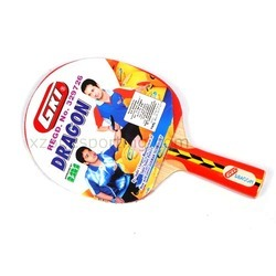 GKI Dragon Table Tennis Racket