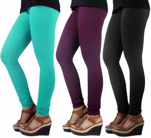 9ec6eaee7ab4c Ladies Lycra Legging - View Specifications & Details of Lycra ...