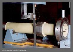 Shaft Coller Cutting Machine