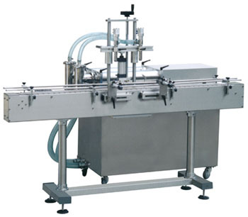 Semi-Automatic Filling Machines, TTB 1000, 2kw