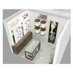 Eye Wear Showroom Display