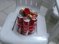 Product Wrapping