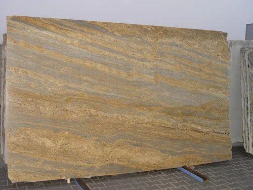 Granite Slabs Kashmir Gold Granite Manufacturer From Jaipur