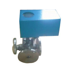 Three Way Air Flow Control Valve