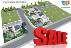 By And Selling Plot Property